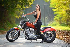 Motorradversicherung Vergleich - Vergleichsportal